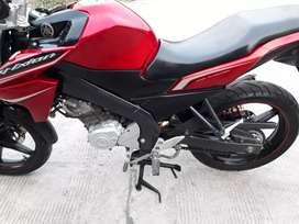 Yamaha vixion ks tahun 2013 full orsinil terawat baik pjk panjang