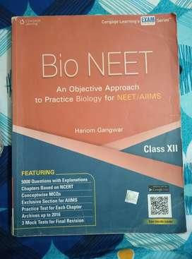 Bio Neet by Hariom Gangwar