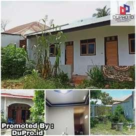 Rukoh - Dijual Rumah Utama 4 Kamar & Kos 12 Kamar Tanah 701 Banda Aceh