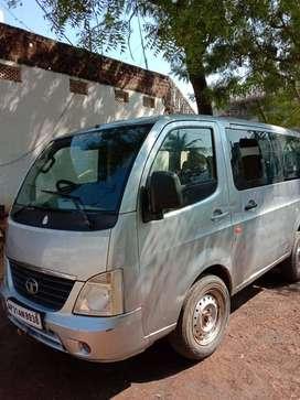 Tata Venture 2012 Diesel 73000 Km Driven