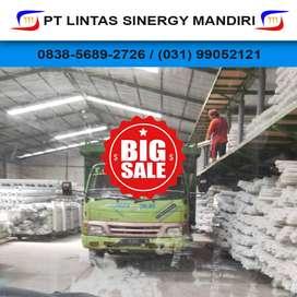 PIPA PVC TRILLIUN PUTIH & ABU READY STOK