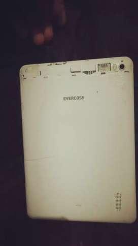 Tablet evercross AT8B