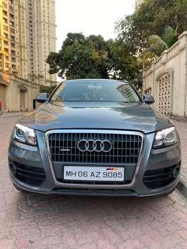 Audi Q5 2.0 TDI quattro, 2012, Diesel