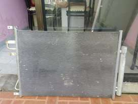 Condensor AC Mobil