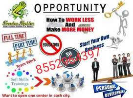 We are well government registered we are provided online job