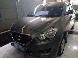 Datsun Go+ Panca Jok 3 baris 2014