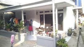 Dijual rumah murah di Bedahan, Sawangan