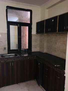 1 room set semi furnished flat at ramphal chowk dwarka sector - 7