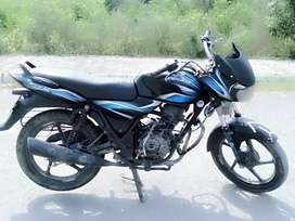Bajaj Discover 100 CC,2011 Mdl, Good condition.only genuine buyer call