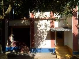 An Office Cum Residence fot Rent Near Round Thrissur