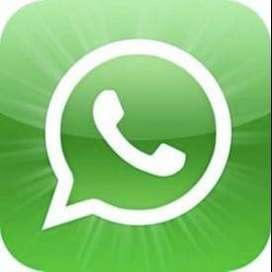 Jasa promosi lewat whatsapp