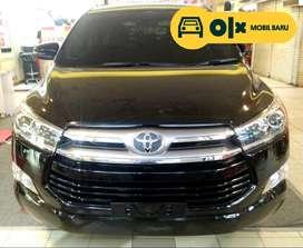 [Mobil Baru] Toyota Innova Reborn 2.0 V AT