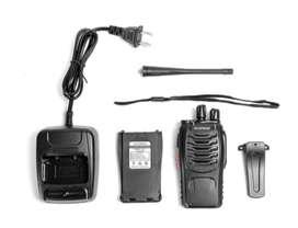 HT Radio Portabel Wireless