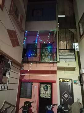 Standalone building available on rent at ghorpadi gaon