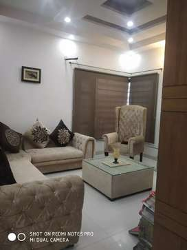 2bhk independent ground floor fully furnished