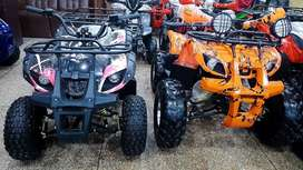 Fresh import of 125 cc Sports Jeep model Quad ATV BIKE for sell