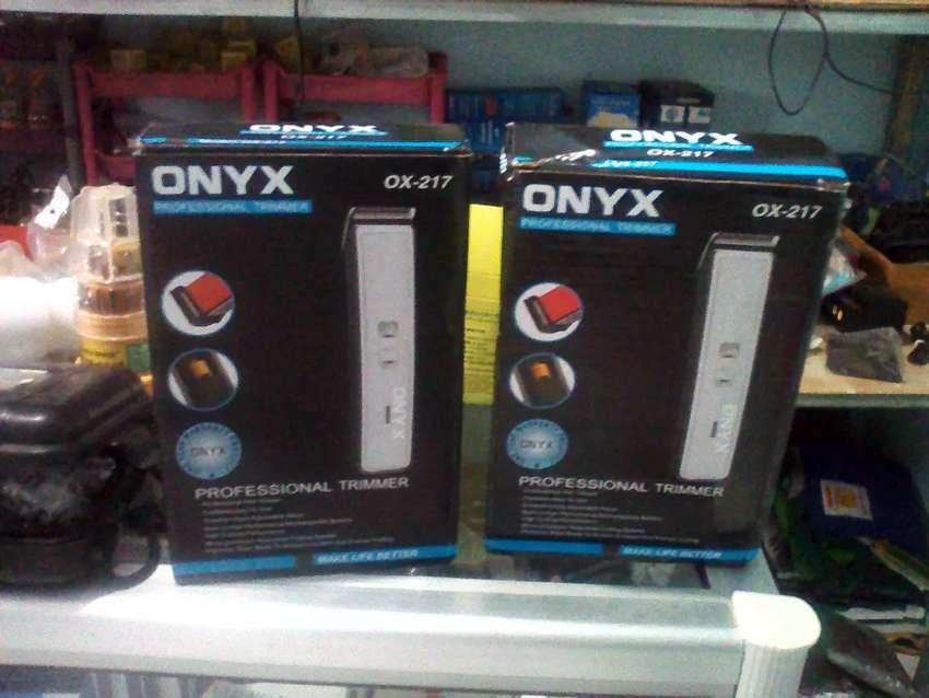 Mesin Cukur Onix cas ulang 0