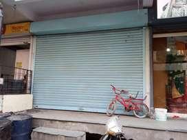 Shop for sell in Malharganj, Cloth Market, Indore