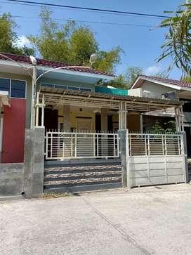Rumah siap huni harga pasaran original 390 (free furniture)
