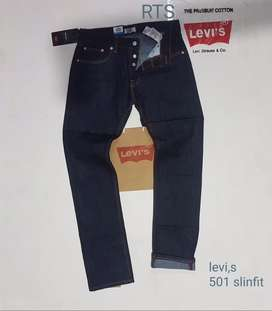 Celana levis 501 garment