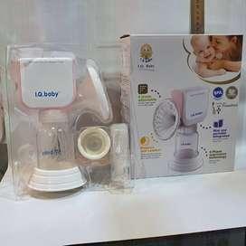 Pompa Asi Elektrik I.Q Baby