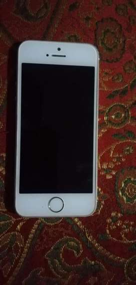 I phone 5s Pta approved 16 Gb