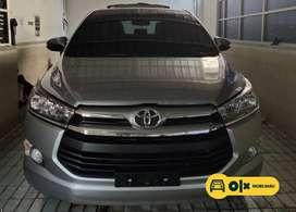 [Mobil Baru] Promo Awal Tahun, Buktikan. Innova G mt bensin Nik 2020