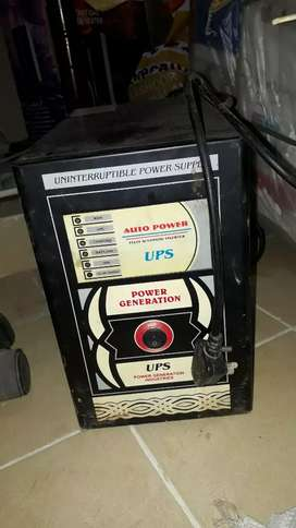 UPS ( NO REPAIR ) ( 1000 watts )