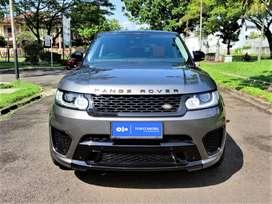 [OLX Autos] Land Rover 2014 Range Rover Sport 3.0 HSE A/T #TokoMobil