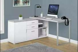 Meja printer meja cpu meja wfh meja kerja meja belajar meja kantor