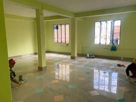 Brand new Emty floor