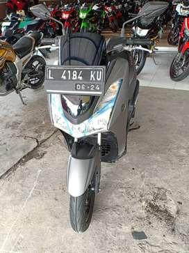 Yamaha Lexi 00125 tahun 2018 istimewa