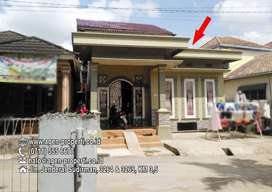 Dijual Rumah Modern dan Cantik di Lr Kota Baru KM 5 Palembang