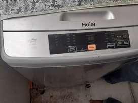 Haier washing machine 6.0 kg