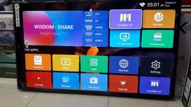 ANDROID 32 INCH FULL HD SMART SAMSUNG BOX PACK LED TV