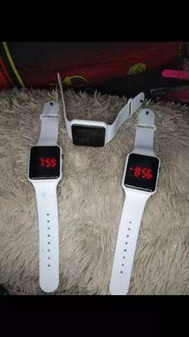 Jam tangan digital kekinian murah