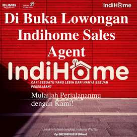 Lowongan Marketing Indihome