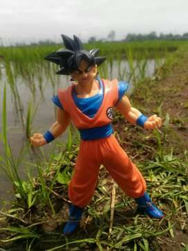 Actian Figure Dragon ball