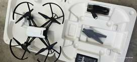 DJI Tello Drone with 5MP HD Camera 720P Wi-Fi FPV 8D Flips Bou