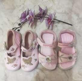 Jual sepatu dan sandal anak cewek