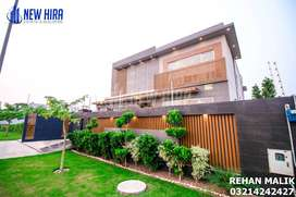 DHA PHASE 6 LUXURIES BANGLOW FOR SALE