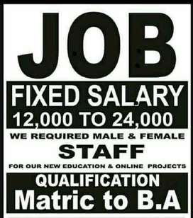 Fresh student can apply