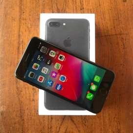 Awal Bulan Big Sale 2nd iPhone 7 Plus 256gb