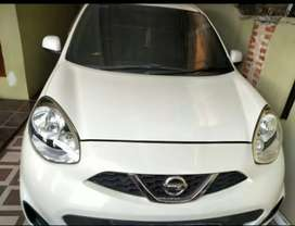 Nissan March 2013 Like New