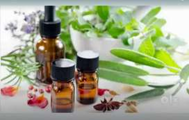 Beauty spa therapist job only for female