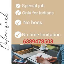 If you are looking to make fast than join with us immediately job.