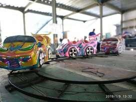 mini coaster odong rel bawah PROMO supernova kereta wisata 003