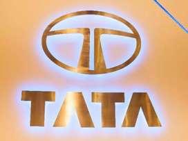 Urgent Hiring Tata motors company
