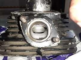 Rx 135 bore