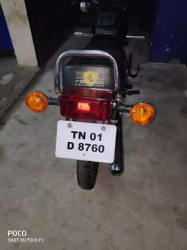 Full reconditioned rx100